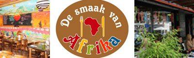 Sam Tesfai van Viva Afrika en De Smaak van Afrika.